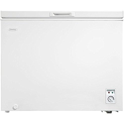 Danby 7-Cu. Ft. Chest Freezer