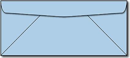 size of 10 envelope