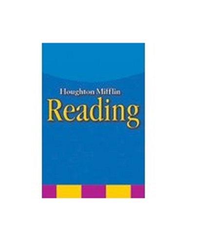 Download Houghton Mifflin Vocabulary Readers: Theme 2 Focus On Level 6 Focus On Plays - Under The Bridge Lights PDF