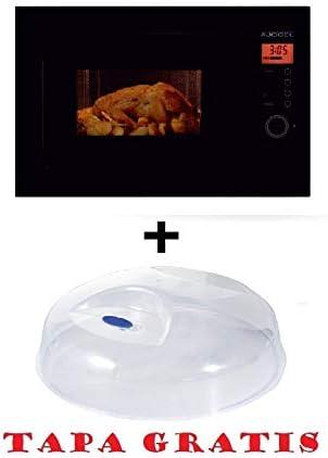 Microondas Encastrable Jocel JME011473, 25 L, Función Grill, 900W, Panel Táctil+ tapa para micro gratis