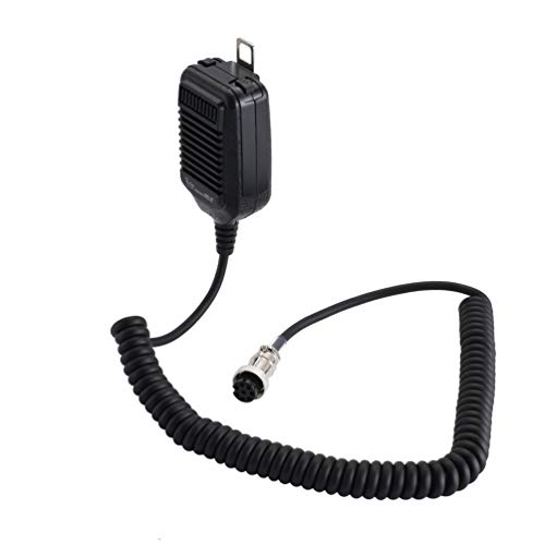 Used, Hm-36 Hand Speaker Mic Radio Microfoon Voor Icom Radio for sale  Delivered anywhere in Canada