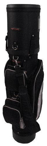 CaddyDaddy Golf Co-Pilot XL Hybrid Travel Case Hard Case Golf Travel Cover