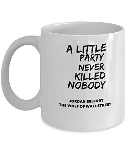 Movie Addict Coffee Mug - 11 Oz Tea Cup For Accountant Auditor Manager Movie Lover Best Friend Dad Girlfriend Boyfriend Birthday Christmas