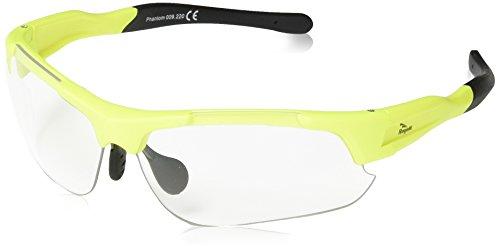 Optimum Lunettes de soleil pour cycliste Noir Taille unique rHJZUv9rt