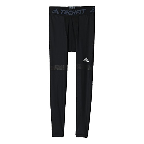 adidas Performance Mens Techfit Climachill Long Tights
