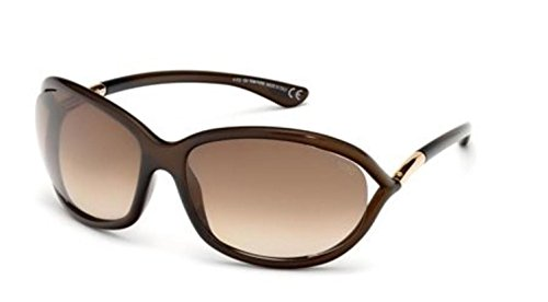 Sunglasses Tom Ford JENNIFER TF 8 FT0008 692 ()