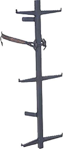 - Millennium Treestands Hang On Ladder Sections Aluminum Pack of 4