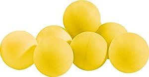 sunflex Balltasche gefüllt mit 144 Tischtennisbällen
