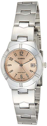 Casio General Ladies Watches Metal Fashion LTP-1241D