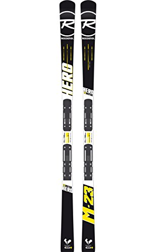 SKI ROSSIGNOL HERO GS 185 + FIXATION SPX 15 ROCKERFLEX