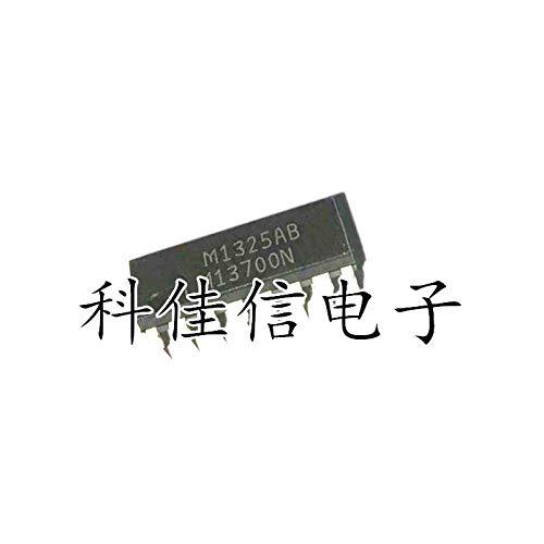 (5PCS LM13700N LM13700 DIP Dual Operational Transconductance Amplifier New Original )