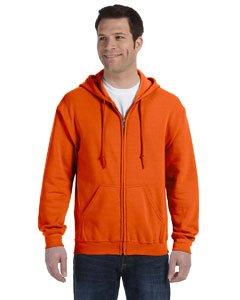 �Gildan Adult Heavy Blend� Full-Zip Hooded