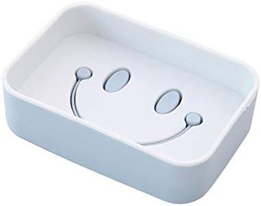 T-CFZH Desagüe del baño Caja de jabón Bandeja de jabón Caricatura ...
