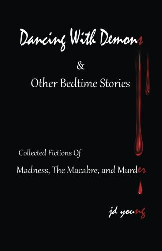 Image of Dancing With Demons: And Other Bedtime Stories
