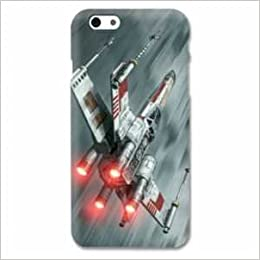 Amazon.com: Case Carcasa Iphone 6 / 6s Star Wars ...