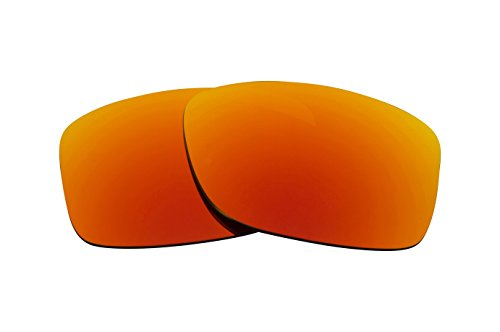 New SEEK Replacement Lenses Oakley JUPITER CARBON - Polarized Yellow