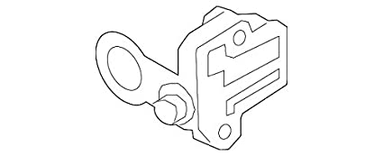 Amazon com: Kia 24410-3C300, Engine Timing Chain Tensioner