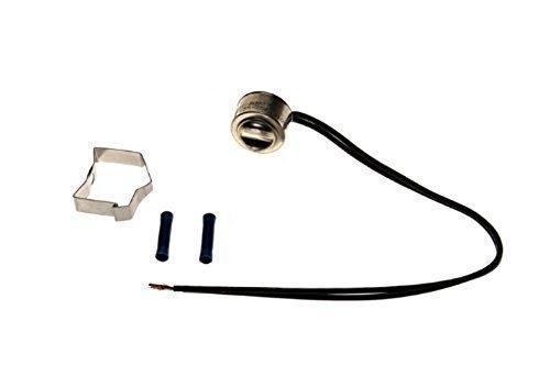 (Electrolux WCI-5303917954 Refrigerator Defrost Thermostat Kit)
