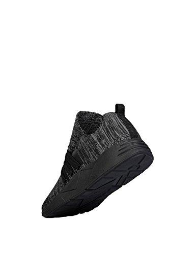 Arkk Copenhagen Womens Raven Fg 2.0 S-E15 Womens Black Sneakers Black