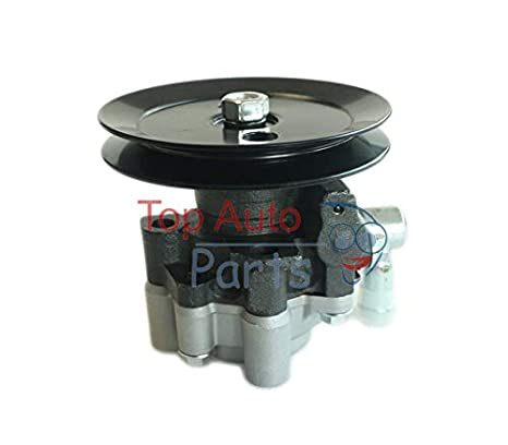 Amazon com: Lirufeng New Power Steering Pump 44320-26060 For TOYOTA