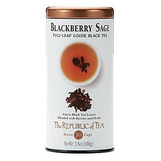 Black Tea Sage - 9