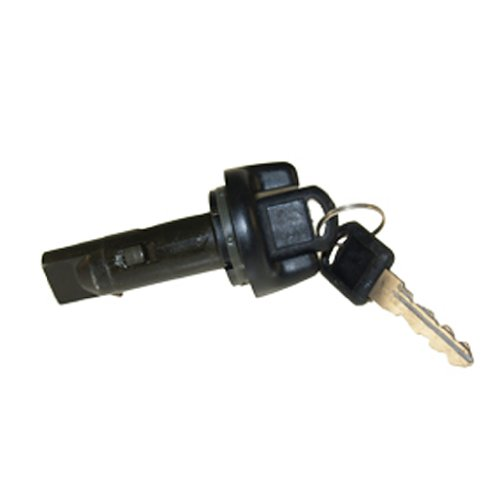 (Original Engine Management ILC168 Ignition Lock and Tumbler Switch)