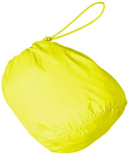 Helly Hansen K Barrier Down Insulator Jacket, Sweet Lime, Size 6 by Helly Hansen (Image #4)