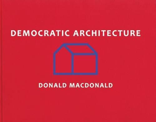 Donald Macdonald Macdonald Author Profile News Books And
