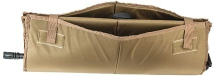 BLACKHAWK! 80PI00CT Diversion Padded Weapon Transport Insert, Coyote Tan by BLACKHAWK!