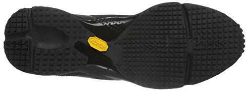 BOSS Green Velox 10189892 01, Zapatillas para Hombre Negro (Black 2)