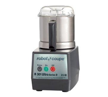 Robot Coupe R301 ULTRA B D Series Cutter/Mixer R301 Series