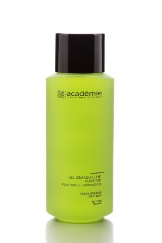 Hypo Purifying Sensible Care (Hypo-Sensible Purifying Cleansing Gel 250ml/8.4oz by Academie)
