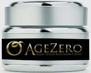 AgeZero Snake Venom Anti-Aging Cream
