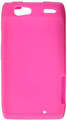 Asmyna MOTXT912CASKSO008 Slim Soft Durable Protective Cas...