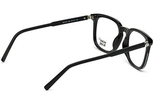 Montblanc MB0609 C52 005: Black