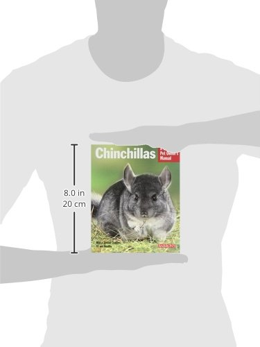 Chinchillas (Complete Pet Owner's Manual) 3