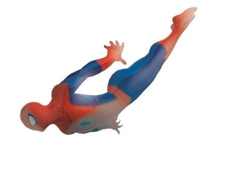 Swimways Dive N Glide Spiderman Toy by swimways