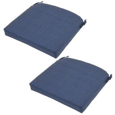 hampton bay seat cushions - 2