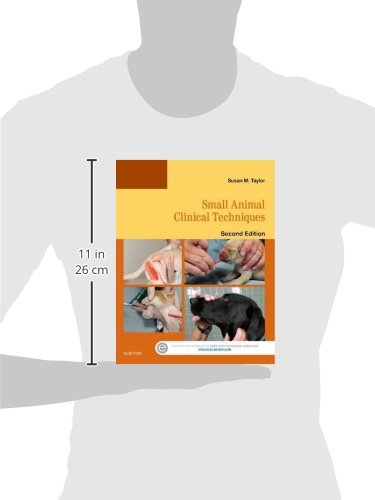 Small Animal Clinical Techniques