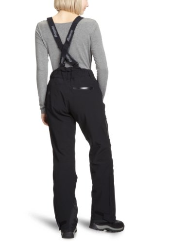 a3a56b33 Bergans Oppdal Insulated Lady Pant - Women's Black Large, Accessories -  Amazon Canada