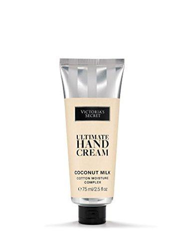 Victorias Secret Ultimate Hand Cream 2.5 fl oz.- Coconut Milk