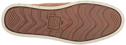 Reef Mænds Rejse Lavt Mode Sneaker Tan C00hQf6ll