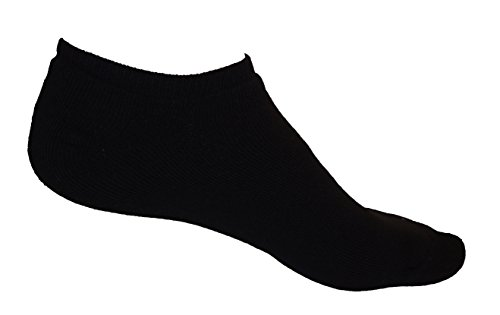 Cushees Low Cut Double Thick socks, 3 pack [142Large]
