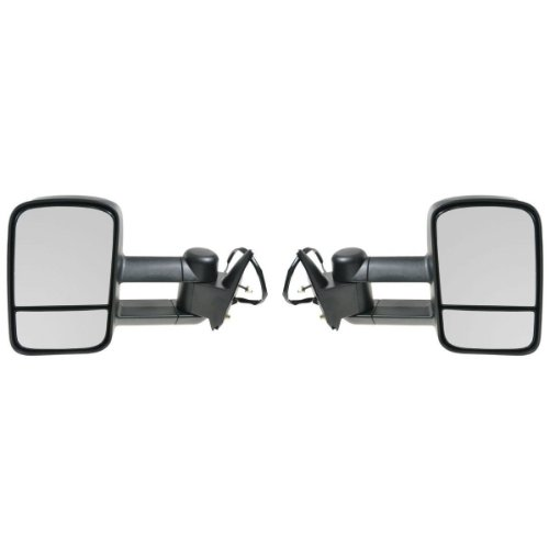 k1500 tow mirrors power - 5