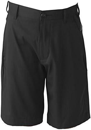 adidas Boys Puremotion Stretch 3-Stripes Shorts 2015