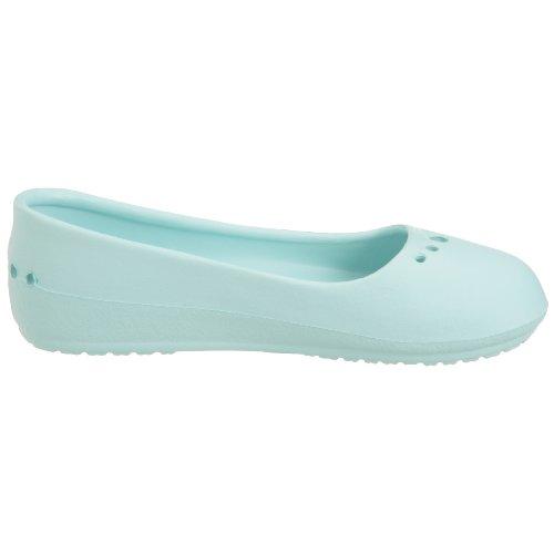 Crocs - Prima Damenschuhe Blau (Meeresschau,)