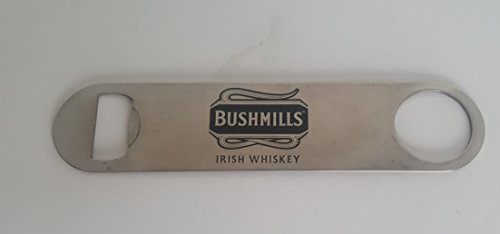 one-bushmills-irish-whiskey-bartenders-bottle-opener