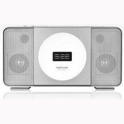 Memorex CD Alarm Clock Radio