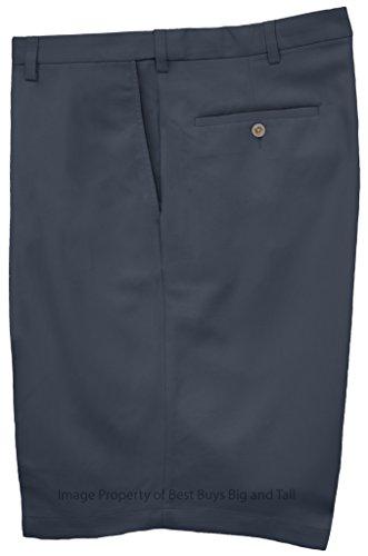 Haggar FRONT Casual Shorts Expandable