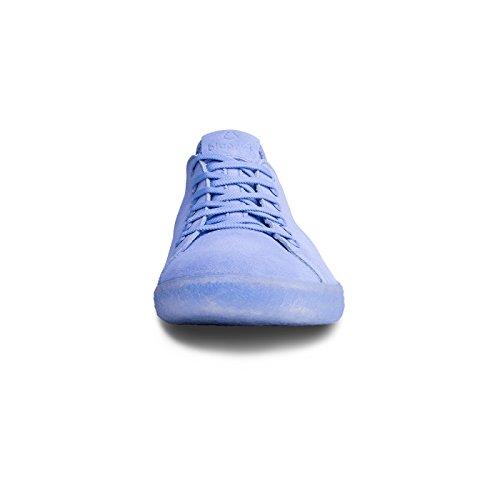 BluPrint Los Angeles Herren Wildleder Freizeit Sportschuh mit BluPrint CLOUD IMPRINT Komfort Technologie - Größe 7 - Dampf